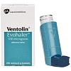 Ventolin Inhaler